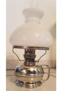 Petroleumlampe Gross (Aktion solange Vorrat - noch 2 Stück..