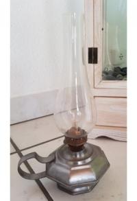 Petroleumlampe II (Aktion solange Vorrat)