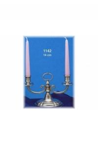 Kerzenständer 2-flammig