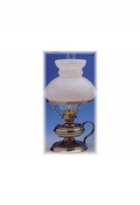 Petroleumlampe antik