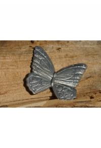 Schmetterling, massiv
